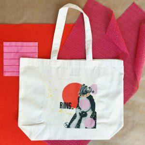 «Ring» Tote Bag