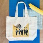 «Señorines» Tote Bag